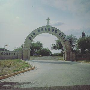 Rio Grande City Cemetery