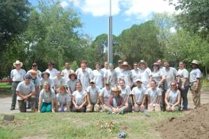 Season 2 Excavation Team