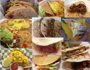 Taco Challenge