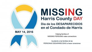 Missing In Harris County Day