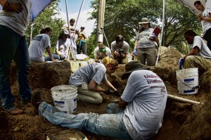 Forensic Archeology