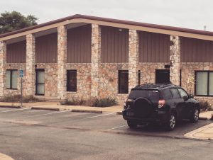 Texas State Osteological Research and Processing Laboratory