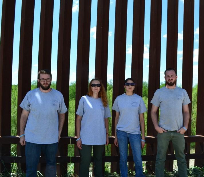 June 2015 Beyond Borders Team